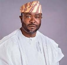 Video: God created us without notice and He will take us away without notice- Sen. Osinowo talking about death