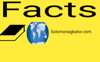 13 amazing facts you need to know