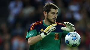 Spain, Real Madrid Legend Casillas announces his Retirement from football at 39