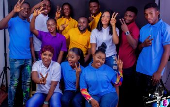 #ENDSARS: OFFICIAL TEAMDAVID AND CREW DROP FIRST OFFICIAL VIDEO