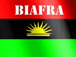 A Commercial bus driver who violated IPOB's Independence Day Sit–at–home order set ablaze